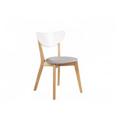 NAIDA-2 - Krzesło z miękkim siedzeniem