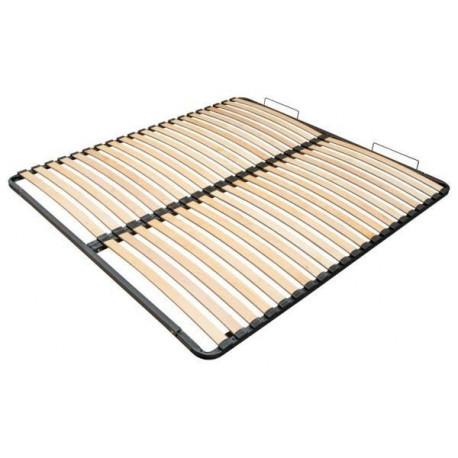 STELAŻ 140 metalowy (2x24 lameli)