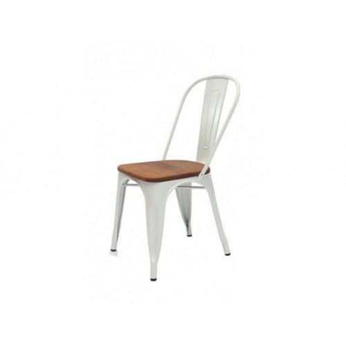 AC-001L - Krzesło metalowe