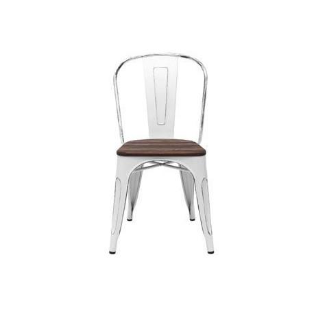AC-001K-II - Krzesło metalowe