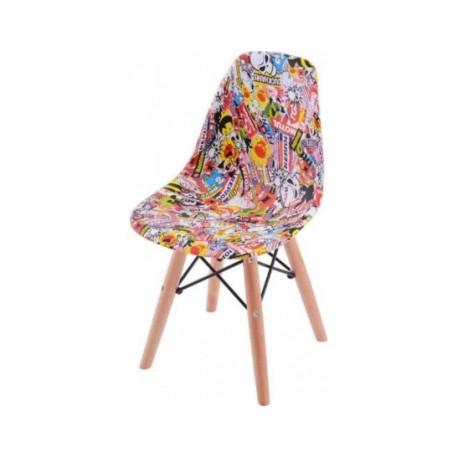 AC-0117W-1 - Krzesło MINI