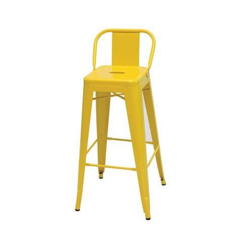 AC-012P - Krzesło barowe