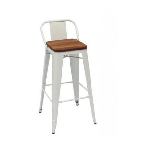 AC-012PU - Krzesło barowe